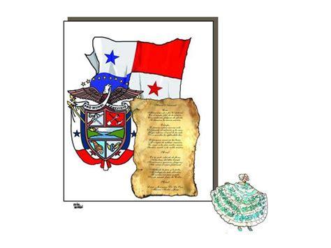 imagenes los simbolos patrios de panama s 237 mbolos de la naci 243 n y signos de la nacionalidad