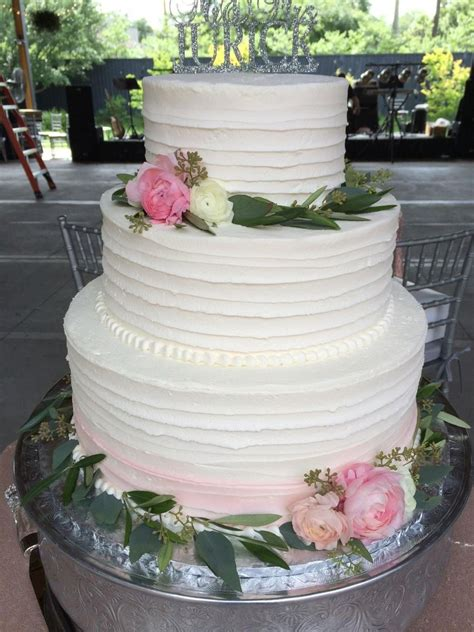 Wedding Cakes Ga by Bakers Pride Bakery Wedding Cake Ga