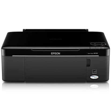 Printer Epson Nx130 epson stylus nx130 ink cartridges