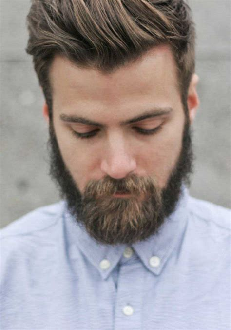 guys hairstyles with beards best beard styles for men in 2018 with images fashioneven