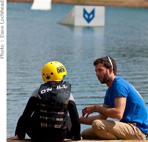 community couch coaching pathway british water ski and wakeboard