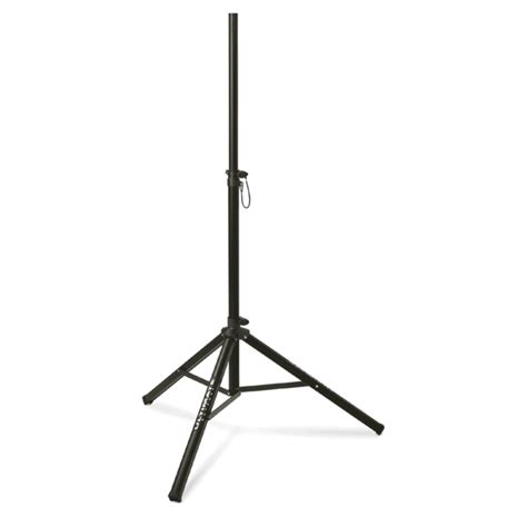 Tripod Speaker ultimate support ts70b tripod speaker stand at gear4music