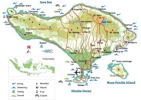 map of bali where is bali bali map bali location bali architecture