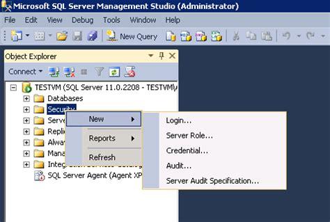 provision a sql server virtual machine in azure