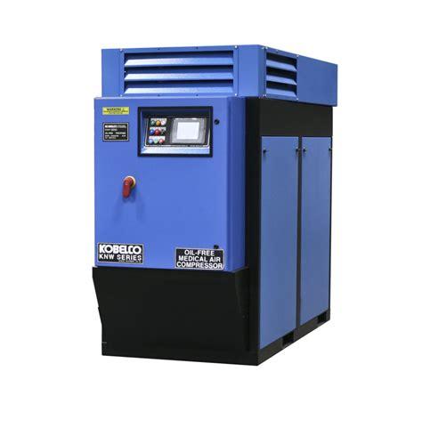 kobelco compressors idg compressor