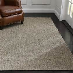 sisal heritage rug crate and barrel