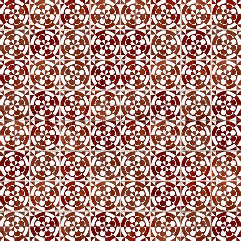 Fliesen Alte Muster by Nahtlose Fliesenmuster Der Alten Keramikfliesen Stock