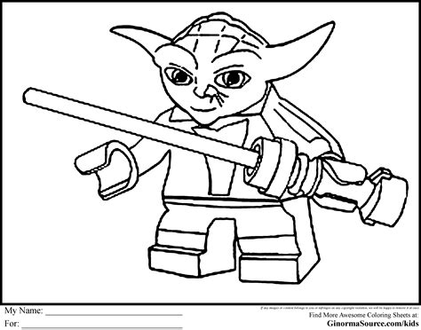 printable yoda images free lego star wars coloring pages lego coloring pages