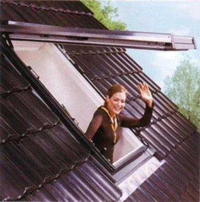 ventana techo ventanas de techo tragaluces espaciohogar