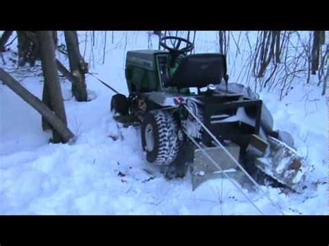 backyard rope tow homemade ski snowboard rope tow youtube