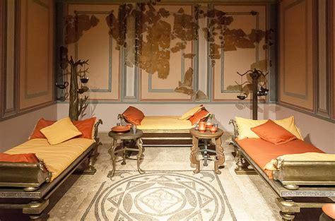 roman dining couch ancient romans j m ney grimm