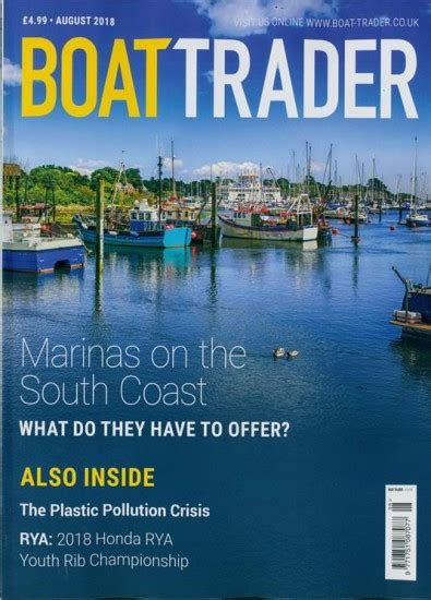 boattrader uk boat trader magazine subscription isubscribe co uk