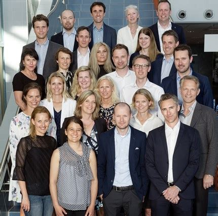 Fisk Mba by Class Of Seafood Mba Graduates Nhh
