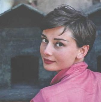 how to style audrey hepburns pixie cut 1000 images about inspiring pixie cuts on pinterest