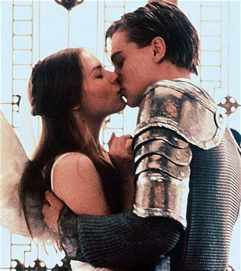 claire danes pronunciation 娱乐英语新闻 dicaprio s romeo and juliet tops movie tear jerkers