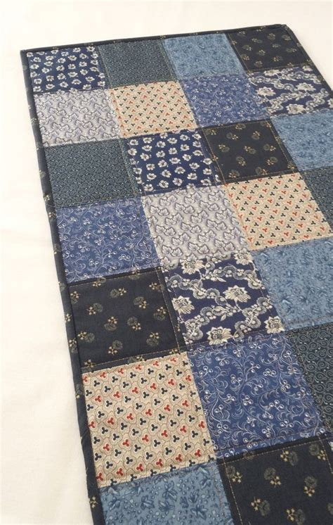 country table runners quilted table runner country table runner 44 x 16