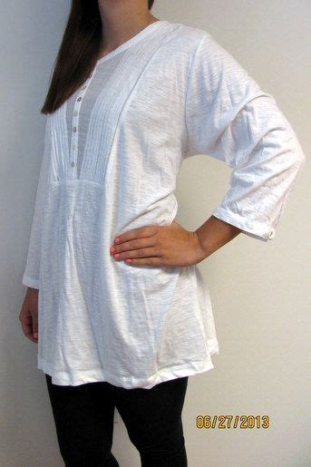 Tunic Woolpeach Wolfis Tunic All Size cool cotton sleeves machine washable tunic top all sizes many styles the plus