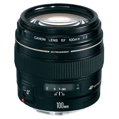 canon ef 100mm f 2 usm the canon ef 100mm f2 usm lens | uk