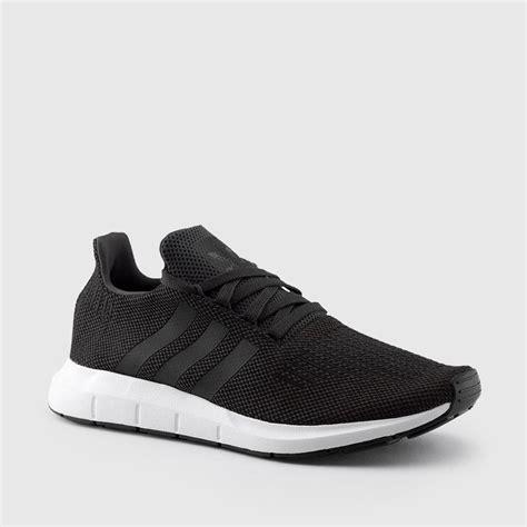 Adidas Run Black Mint White footwear adidas run style guru fashion