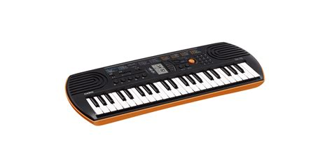 Keyboard Casio Sa 76 casio sa 76 keymusic