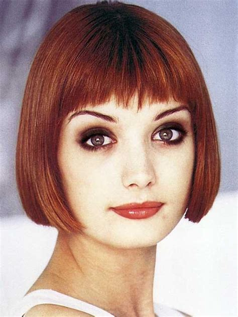 super short bangs long hairstyles www imgkid com the short funky bob hairstyles bob hairstyle with the front