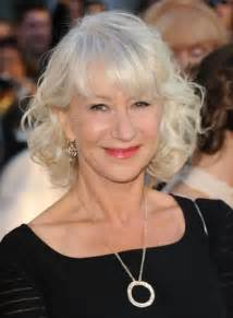 50 gray hair hairstyles for women over 50 with gray hair