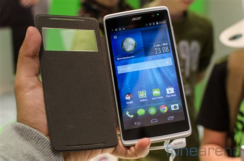 Acer Liquid Z500 2gb Ram Silver acer liquid z500 on and photo gallery