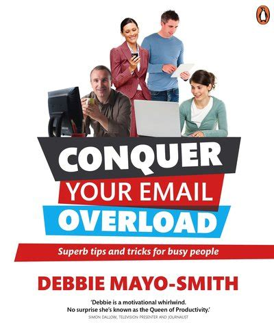 024 tips for conquering your conquer your email overload super tips and tricks for