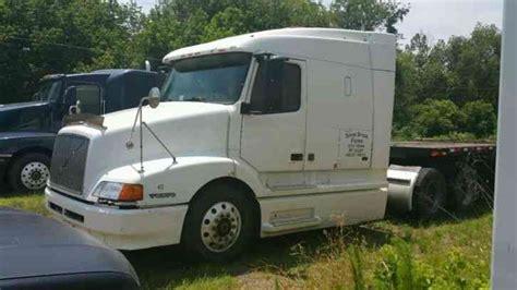 volvo semi truck price tandem truck used semi trucks html autos weblog
