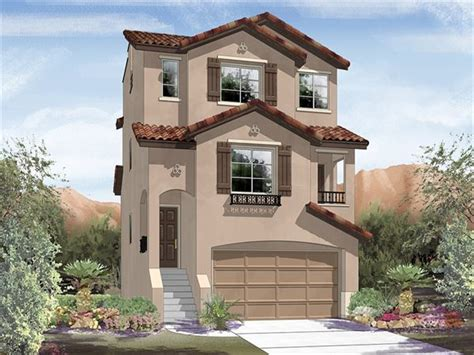 romano single family home floor plan in las vegas nv