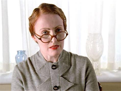 Agatha Diane Top In Grey 4605 B 13 best miss lemon images on hercule poirot