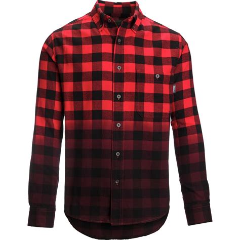 Flanel Tops woolrich trout run flannel shirt s backcountry