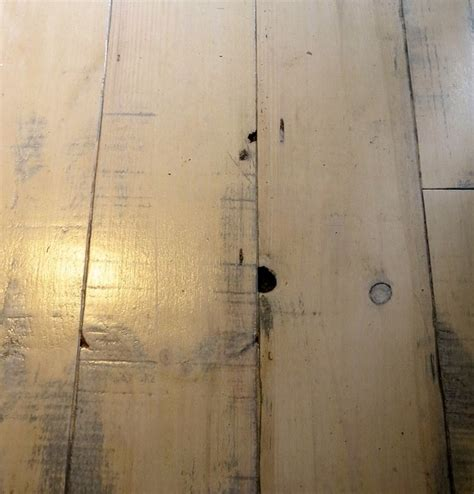 quot pickled quot eastern white pine farmhouse hardwood
