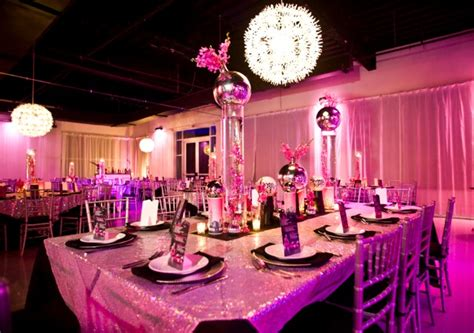 pink nyc bat mitzvah party new year s eve mazelmoments com