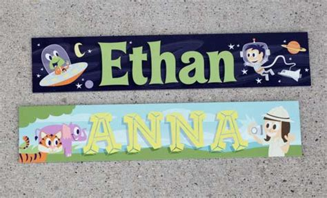 cool bedroom signs kids room signs girls boys door name plates child s name wall plates