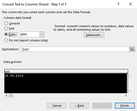 excel 2007 date format yyyymmdd excel change date mmddyyyy to ddmmyyyy how to change