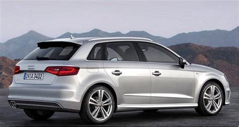 new audi a3 sportback 2018 2018 audi a3 sportback release date and review audi