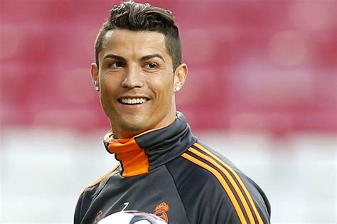 The Hairstyler by Cristiano Ronaldo Hairstyles 20 Most Popular Hair Cuts Pics