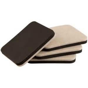 moving pads home depot slipstick 1 in furniture floor protective slider foot