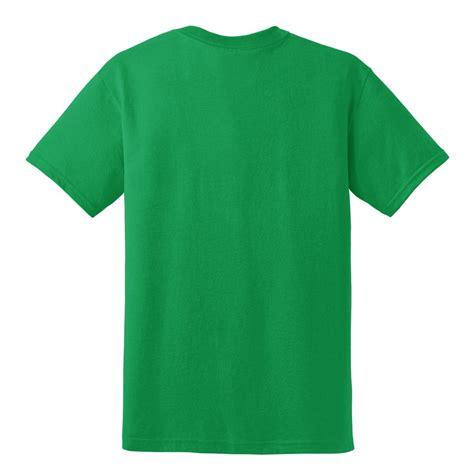 irish green gildan 8000 dryblend t shirt irish green fullsource com