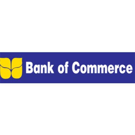 Bank Of Commerce Logo Vector Logo Of Bank Of Commerce