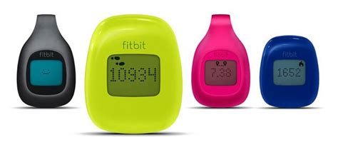Misfit Neon Activity Tracker 5 best fitness trackers 50 techlicious