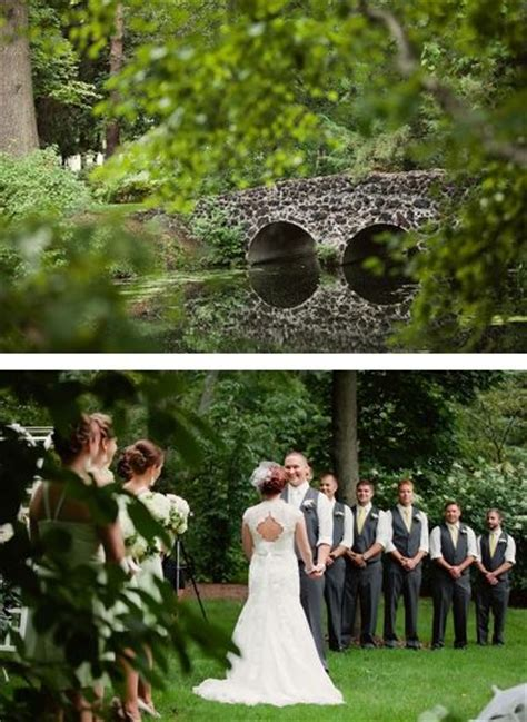 outdoor wedding venues midland mi pin by dow gardens on weddings events