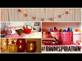 How To Decorate Home In Simple Way by Easy Ways To Spice Up Your Room Diy Decorations Youtube