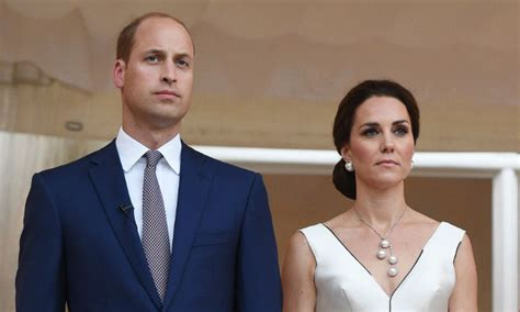 kate and william prince william and kate middleton attend queen s birthday