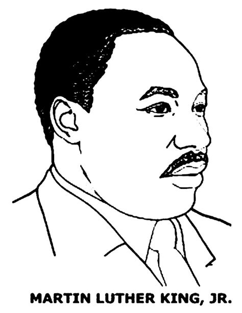 88 Martin Luther King Jr Coloring Pages Worksheets Free Dr King Coloring Pages Pdf