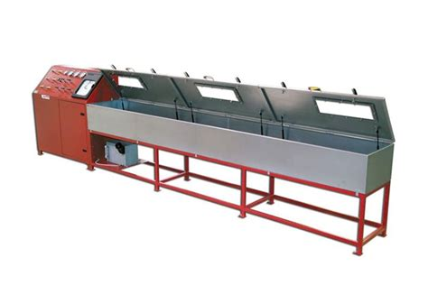 high pressure test bench high pressure test bench hose test bench to 10 000 psi