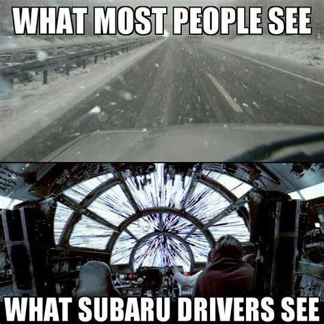 subaru snow meme subaru car memes memes