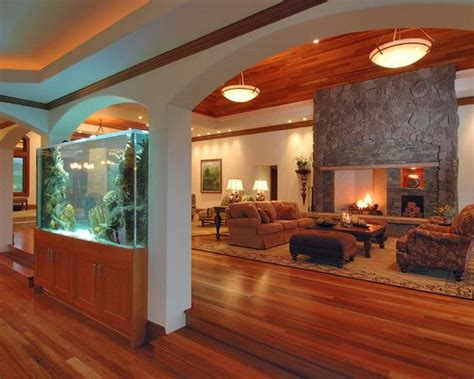 living room fish tank rich peoples living room fish tank images frompo