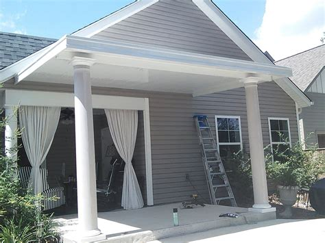 awning for porch to remove an aluminum porch awnings
